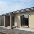 色々なバリアフリーの提案・平屋建てのあったか住宅 栃木県足利市